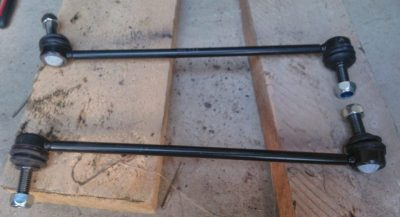 ремонт передней подвески ваз 2106