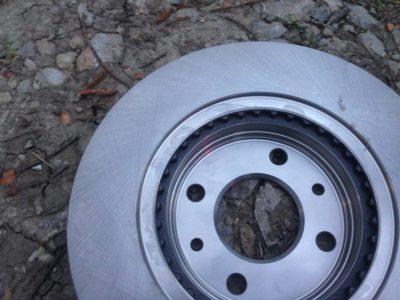 лада веста разболтовка колес