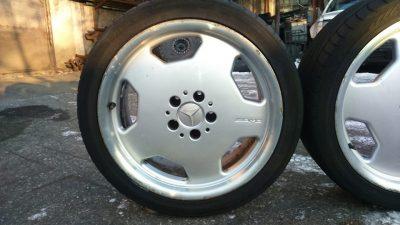 шевроле ланос разболтовка колес