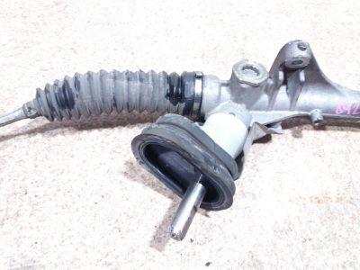 ремонт рулевой рейки ниссан х трейл