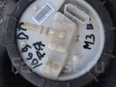 мазда 3 замена бензонасоса