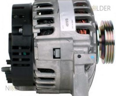 ремонт генератора рено симбол