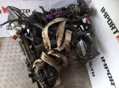 ниссан примера ремонт двигателя