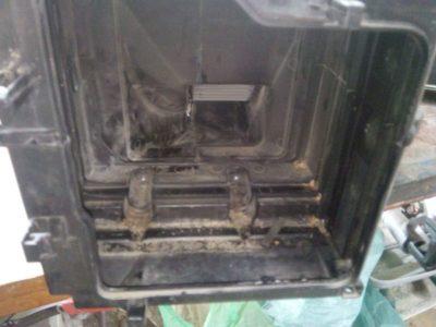 не работает печка лада приора