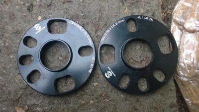 шкода октавия разболтовка дисков