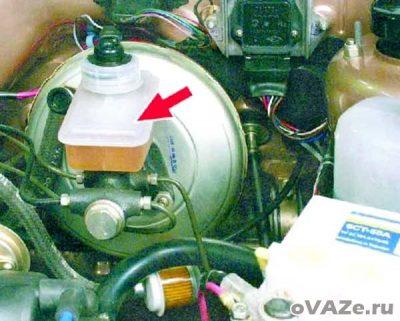 не работает омыватель ваз 2107