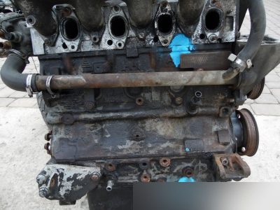 ремонт двигателя фиат дукато