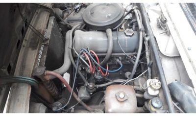 ваз 2106 греется двигатель
