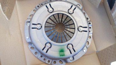 замена сцепления рено дастер полный привод