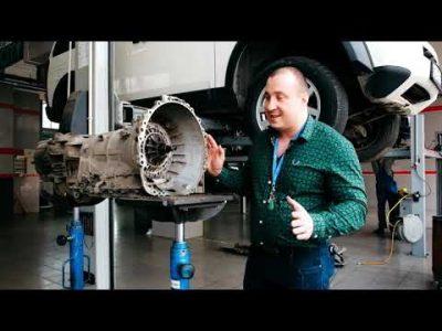 ремонт дизеля ленд ровер