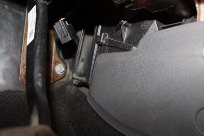 форд фокус 2 замена предохранителей