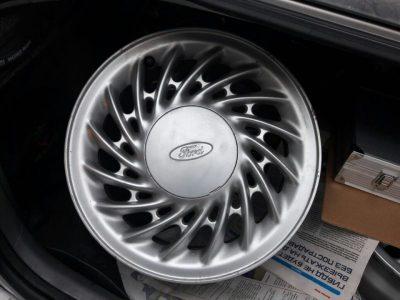 разболтовка колес форд фокус 1