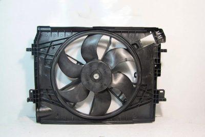 почему не срабатывает вентилятор