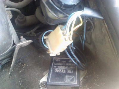 не работает вентилятор ваз 2109