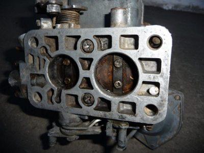 ваз 2107 ремонт карбюратора