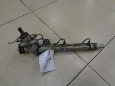 ремонт рулевой рейки тойота камри