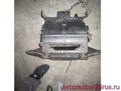 ваз 2110 замена радиатора отопителя