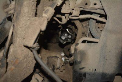замена сальника привода форд фокус 2