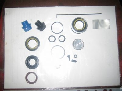 ремонт рулевой рейки фольксваген