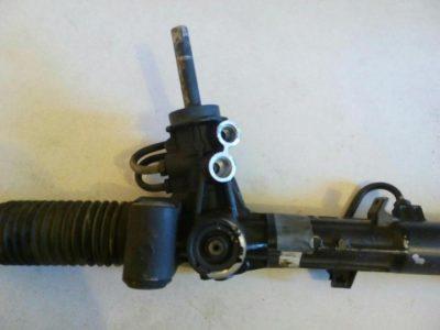 ремонт рулевой рейки рено симбол