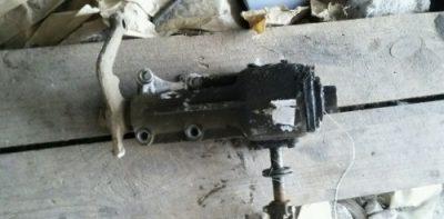 ремонт рулевой рейки тойота королла