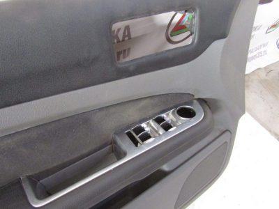 снять обшивку двери форд фокус 3