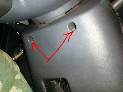 рено логан не работает звуковой сигнал