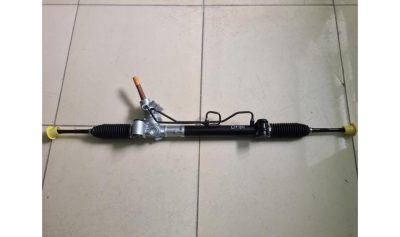 ремонт рулевой рейки мазда 6