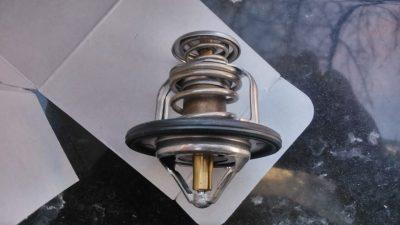 замена маслосъемных колпачков сузуки гранд витара