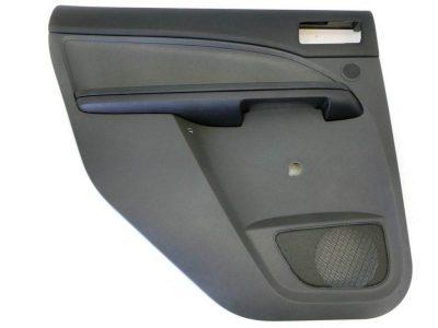 как снять обшивку двери форд фокус 2