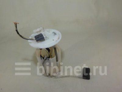 датчик уровня топлива рено дастер