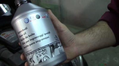 какое масло заливать в двигатель шкода фабия