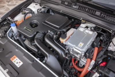 форд мондео 4 замена аккумулятора