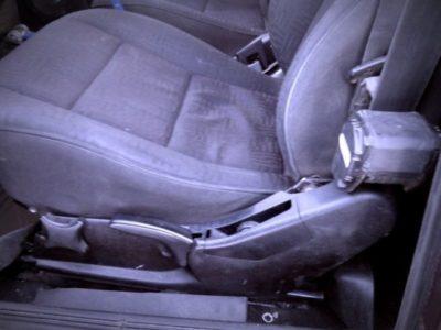 какие сиденья подходят на ваз 2106