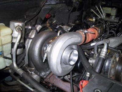 какой двигатель поставить на уаз 469
