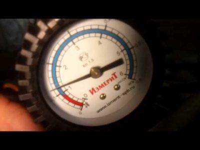 температура масла в двигателе фольксваген
