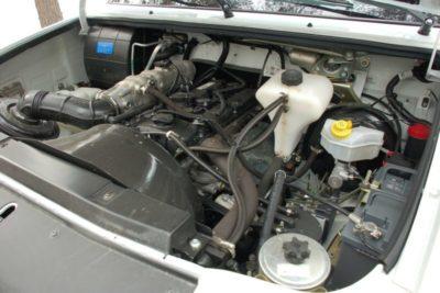 какой дизельный двигатель можно поставить на уаз