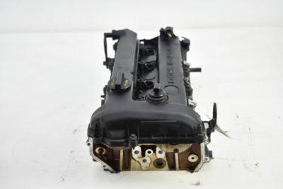 мазда 6 какой двигатель