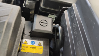 форд фокус 3 замена аккумулятора