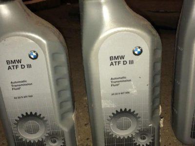 какое масло лить в бмв е39