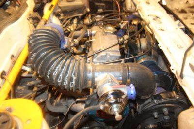 какой двигатель можно поставить на ваз 2110 от иномарки