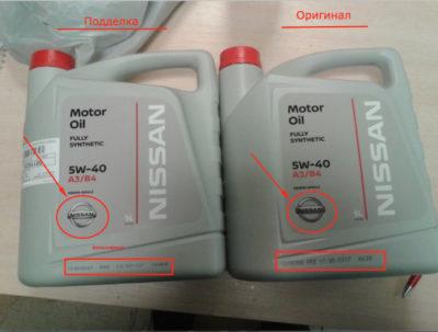 сколько хранится моторное масло
