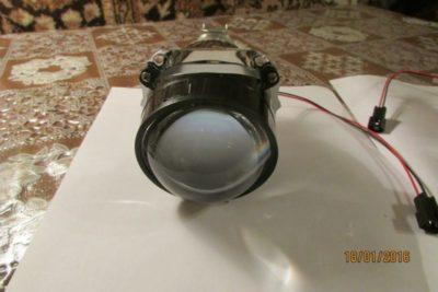 как улучшить свет фар на дэу нексия