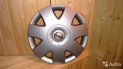какие диски на ниссан альмера классик