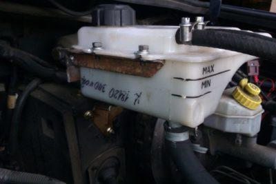 объем масла в двигателе уаз патриот