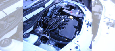какой двигатель стоит на лада ларгус