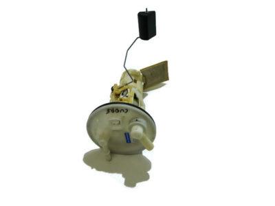 датчик уровня топлива ваз 2110 инжектор
