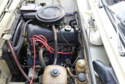 какой двигатель можно поставить на ваз 2101