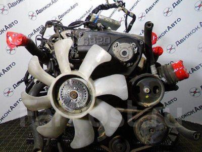 двигатель на ниссан куб