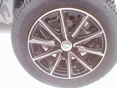 какие колеса на лада гранта